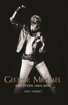 Boek cover George Michael van Emily Herbert (Paperback)
