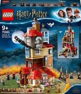 LEGO Harry Potter Aanval op Het Nest - 75980