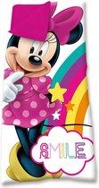 Disney Slaapzak Minnie Mouse Meisjes 140 X 70 Cm Polyester
