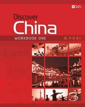 Discover China 1 workbook + CD pack