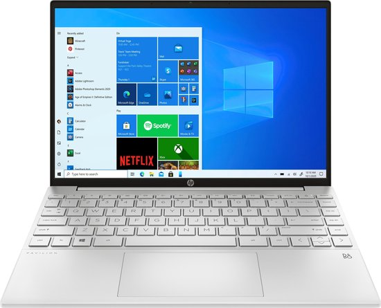 HP Pavilion Aero 13-be0120nd - Laptop