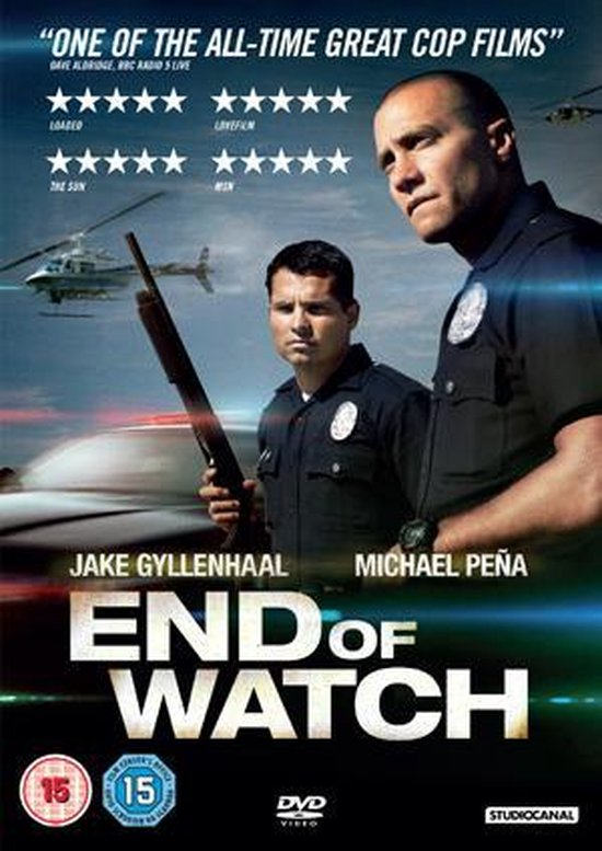 End Of Watch (Import)