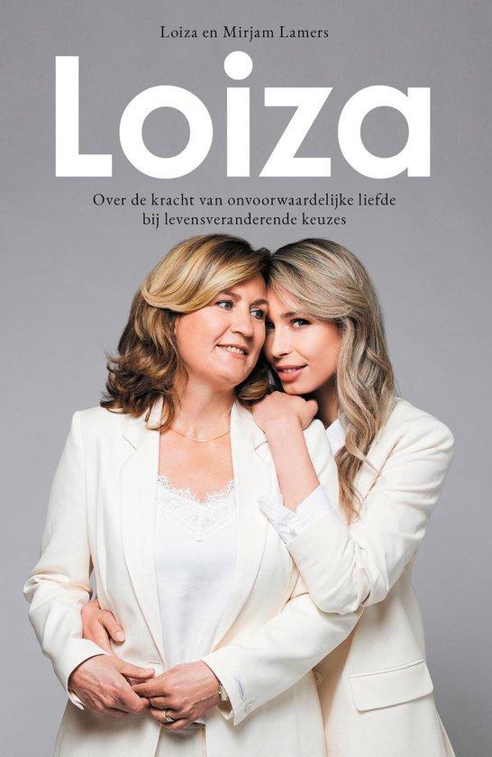 Boek cover Loiza van Loiza Lamers (Paperback)