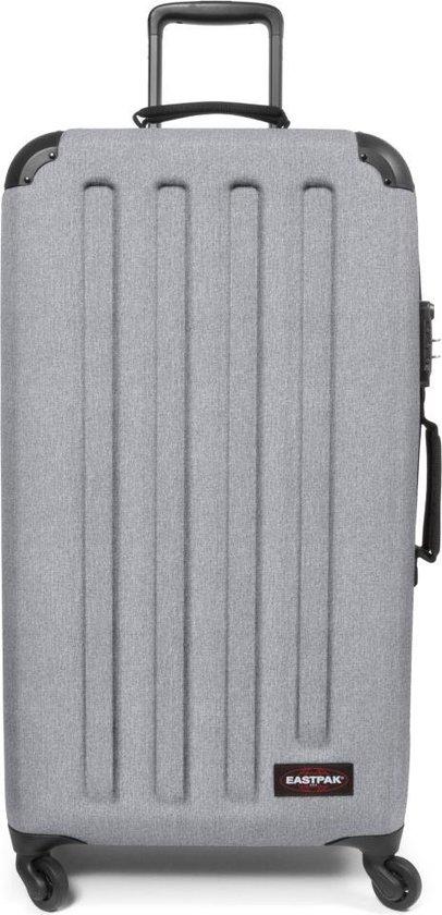 Eastpak Tranzshell L Reiskoffer - 77 cm - Sunday Grey