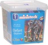 Ministeck olifant