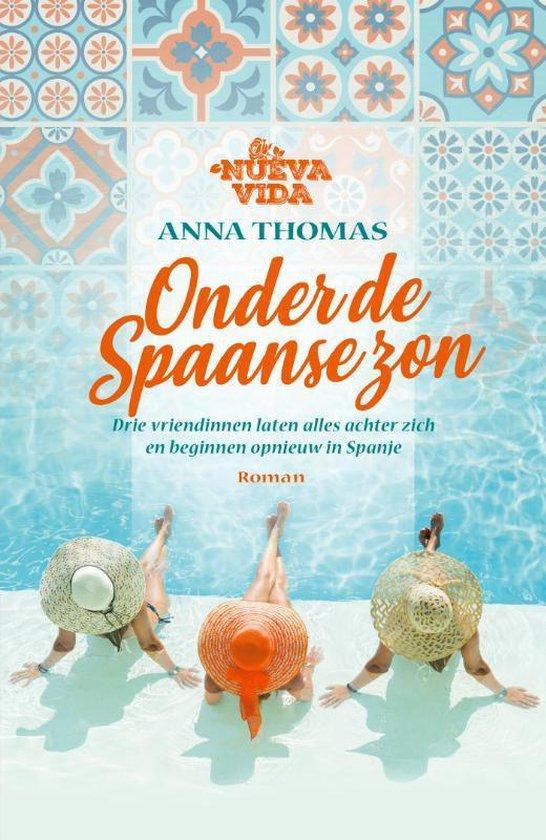 Nueva Vida 1 -   Onder de Spaanse zon
