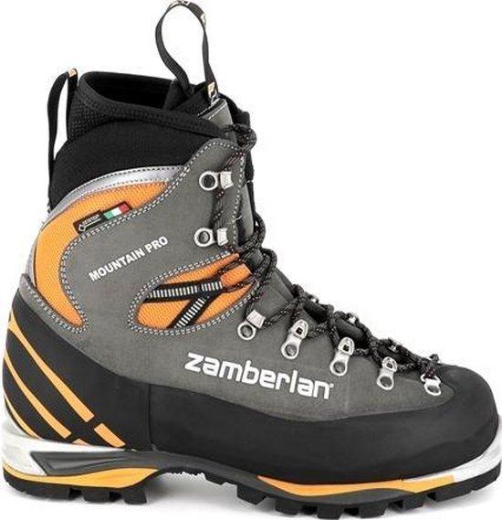 Zamberlan Mountain pro evo gtx rr 2090pm1gbo black orange 44