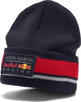 Red Bull Racing Official Max Verstappen Beanie / Muts