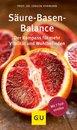 Boek cover Säure-Basen-Balance van