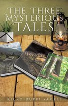 Omslag The Three Mysterious Tales