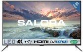Salora 55UHL2800 - Televisie - LED - 4K - 55 Inch - HDMI- DVB-C-T2-S2