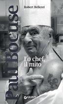Boek cover Paul Bocuse. Lo chef, il mito van Robert Belleret