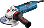 Bosch Professional GWS 13-125 CI Haakse slijper - 1300 Watt - 125 mm schijfdiameter
