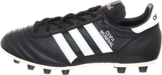 adidas Copa Mundial - Voetbalschoenen - Heren - 10 - Zwart