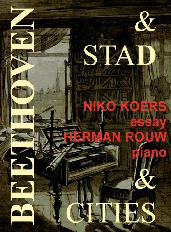 Les bijoux discrets 2 - Beethoven& stad/Beethoven & Cities - Niko Koers | Fthsonline.com
