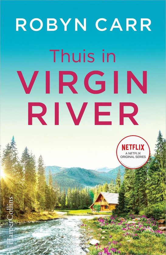 Virgin River - Thuis in Virgin River - Robyn Carr |
