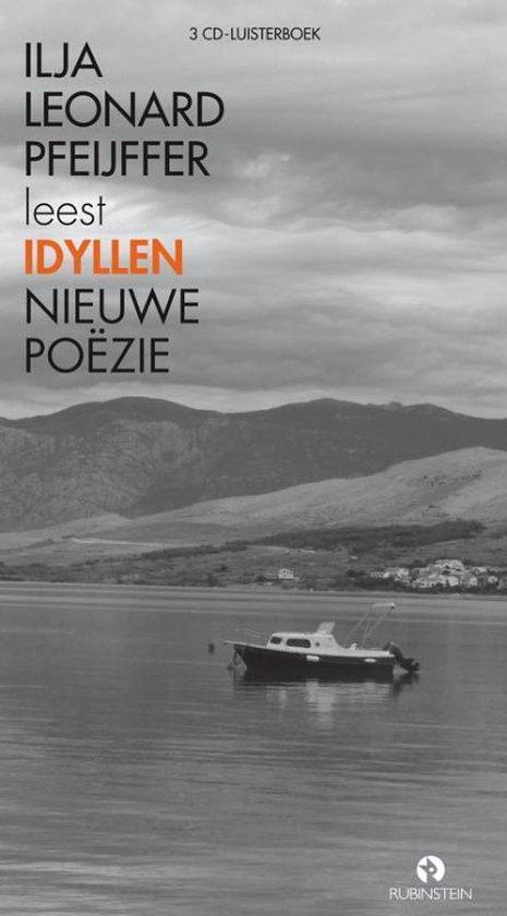 Idyllen - Ilja Leonard Pfeijffer |