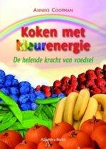 Koken met kleurenergie