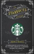 Michelli, Joseph:De Starbucks strategie / druk