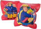 Zwembandjes Brandweerman Sam 3-6 jaar (18 - 30 kg)