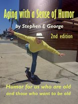 Omslag Aging With A Sense Of Humor 2nd Edition