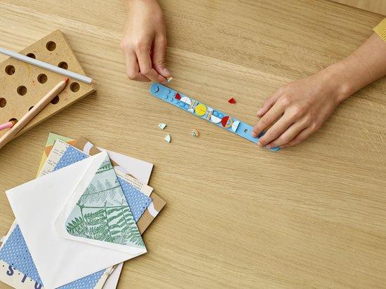 LEGO DOTS Regenboog Armband - 41900