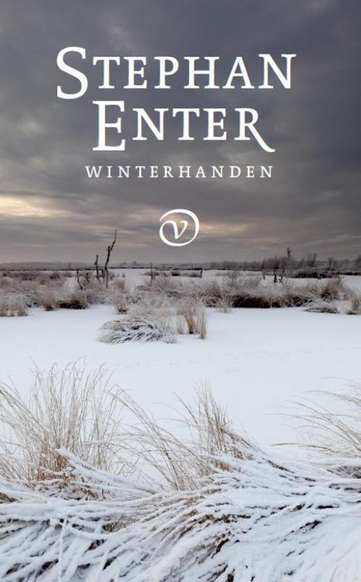 Afbeelding van Winterhanden