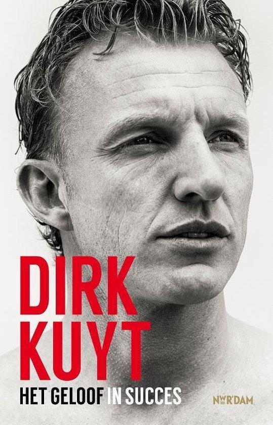 Boek cover Dirk Kuyt van Jaap de Groot (Paperback)