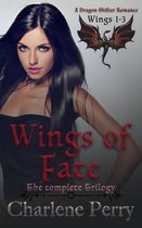 Wings of Fate: The Complete Trilogy