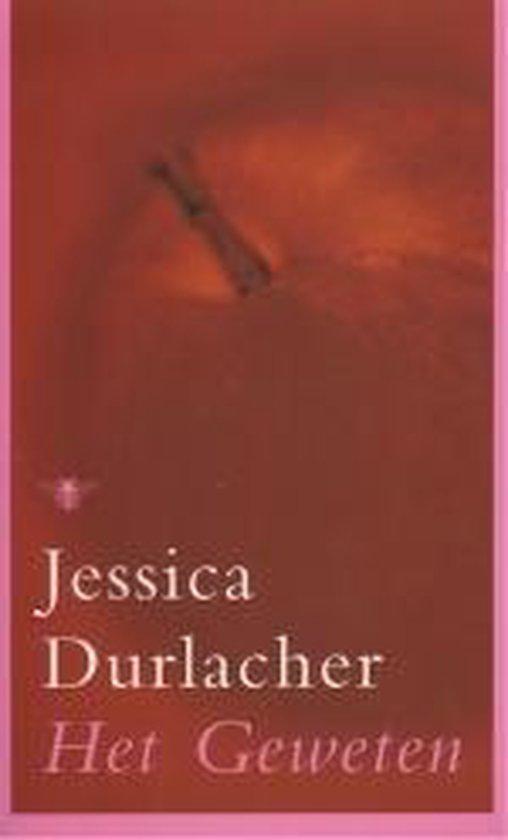 Het Geweten - Jessica Durlacher pdf epub
