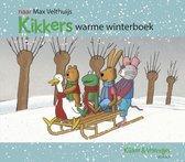 Kikker - Kikkers warme winterboek