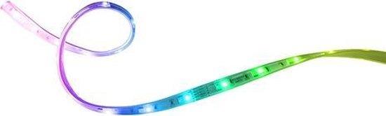 Müller-Licht 404025 intelligente verlichting Smart strip light Multi kleuren