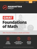 GMAT Foundations of Math