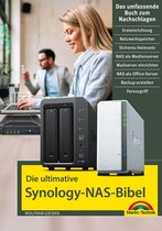 Die ultimative Synology NAS Bibel