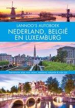 Lannoo's autoboek - Lannoo's Autoboek-Nederland, België en Luxemburg