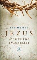 Jezus & de vijfde evangelist