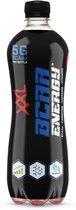 XXL Nutrition BCAA Energy Drink Bessen 12 Pack