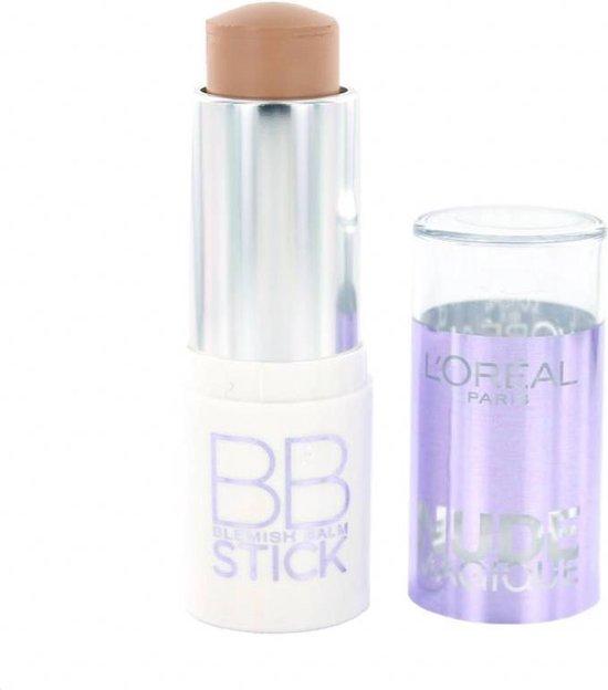 L'Oréal Nude Magique BB Blemish Balm Stick – Medium To Dark Skin