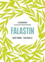 Boek cover Falastin: A Cookbook van Sami Tamimi (Onbekend)