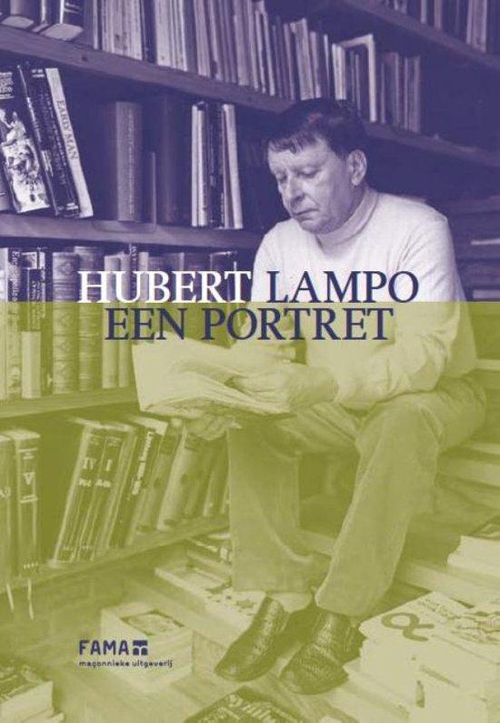 Hubert Lampo Een Portret - Hubert Lampo |