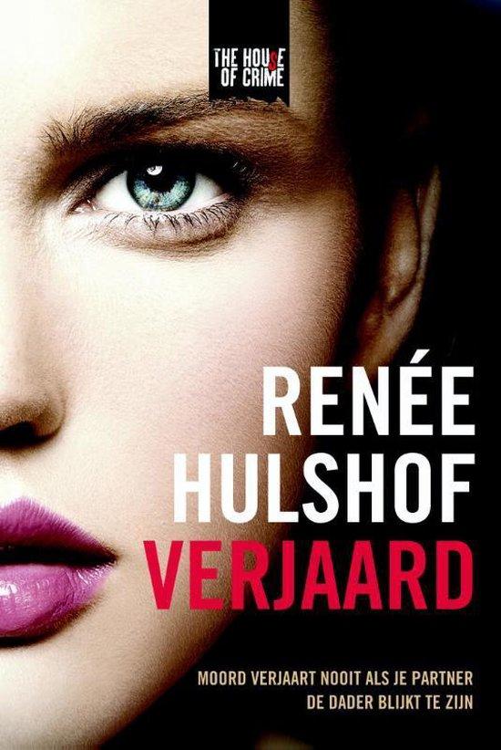 Verjaard - Renee Hulshof | Readingchampions.org.uk
