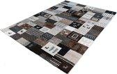 Vloerkleed Ethno 816-70 Beige-80x150 cm