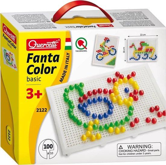 Quercetti Fanta Color Speelset