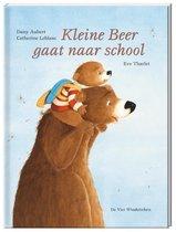 Kleine Beer gaat naar school