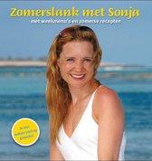 Boekomslag van 'Zomerslank met Sonja'