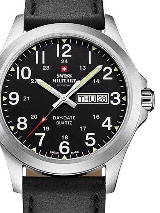 Swiss Military by Chrono Mod. SMP36040.20 - Horloge