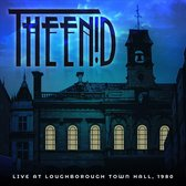 Live At Loughborough Town Hall