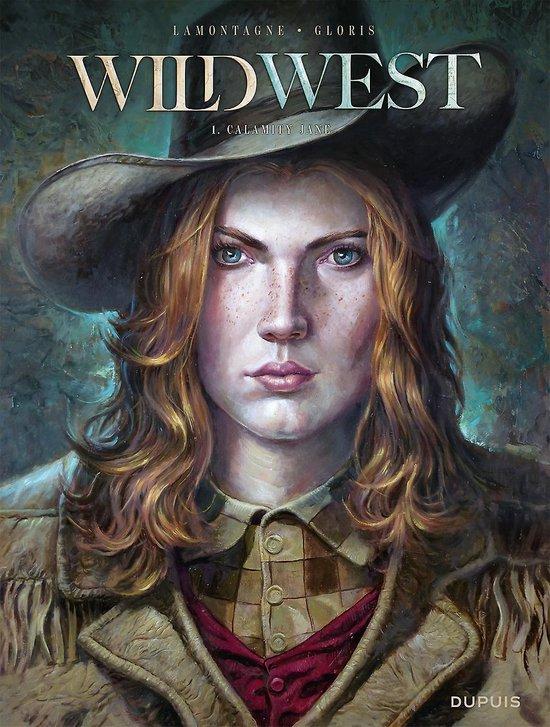 Wild west 01. calamity jane - Jacques Lamontagne pdf epub