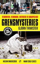 True Crime  -   Grensmysteries