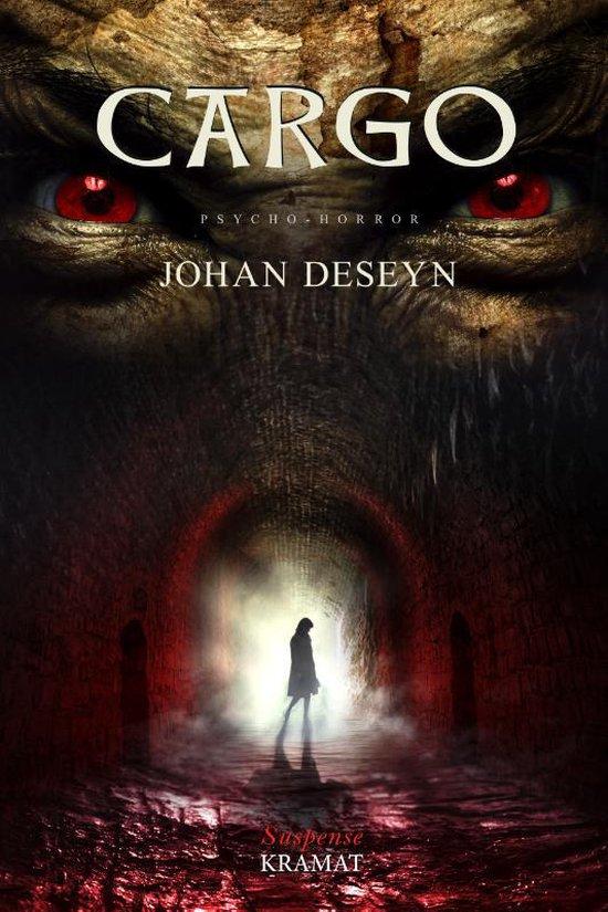 Cargo - Johan Deseyn   Fthsonline.com